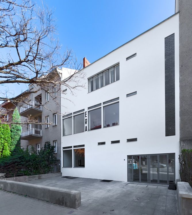 100 best images about modernist architecture 1910 1945 for Villa wedel