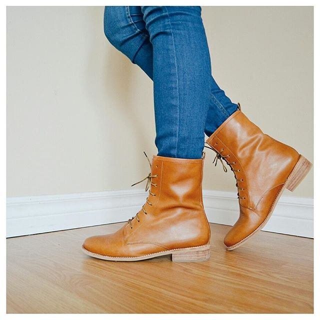 Want to know how you can get these gorgeous (ethically made) boots for nearly half off the original price? Stay tuned for tomorrow's blog post 👀