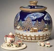 50 Best North Carolina Pottery Images On Pinterest