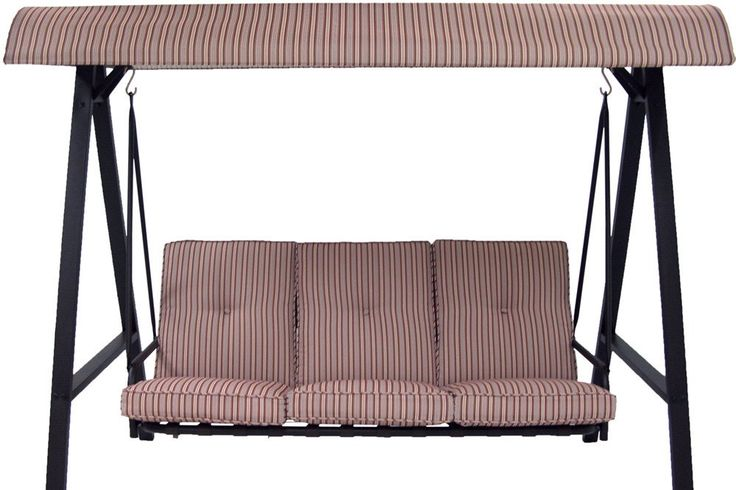 25 Unique Outdoor Swing Cushions Ideas On Pinterest: 1000+ Ideas About Replacement Cushions On Pinterest