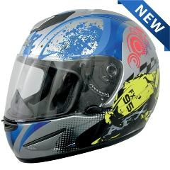 AFX Helmets - AFX FX-95 Helmet Stunt for a sale price of $101.15. This item is qualified for free shipping.