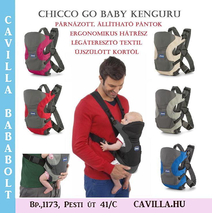 Chicco - Termékek márkák szerint - Cavilla Bababolt