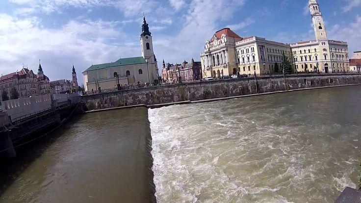 Ion air pro 2   My beautiful city Oradea    by Stone Ice