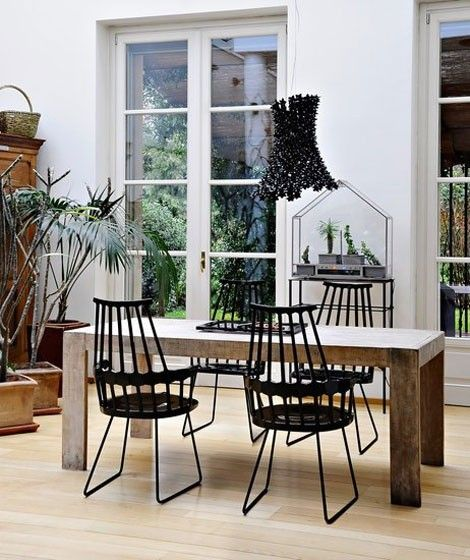 KARTELL Comback Chair: The most beautiful design to make your home unique