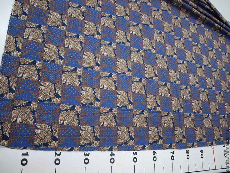 """Купить Хлопок """"Пэчворк"""" - платье, ткань, ткань для шитья, ткань для одежды, ткани, хлопок, Шитьё"""