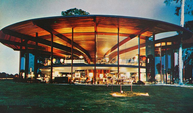 Galloway 39 S Furniture Store Sarasota Fl Mid Century To Retro Futurism Pinterest High