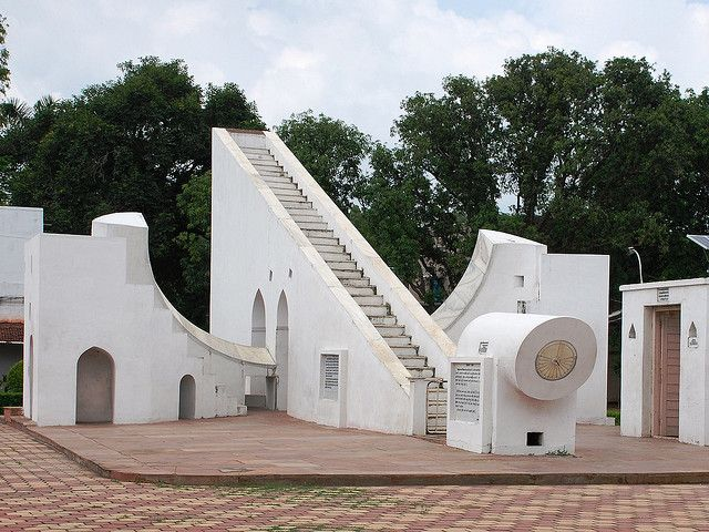 Jantar Mantar, Ujjain travel guide, Places to see - Trodly