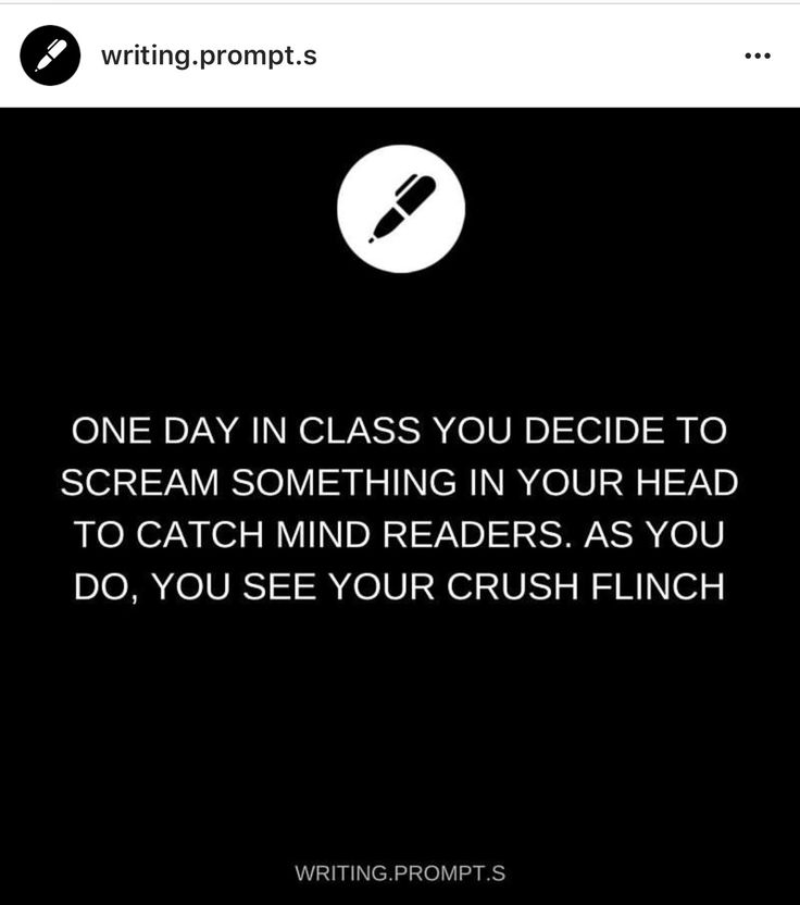 That means he knows all about my daydreaming that I do in class, with him two desks in front of me. Just my luck!