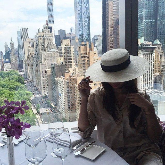 Fashionable Summer Hats for Summer Season http://jetsetbabe.com/summer-hats