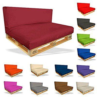 Die besten 25+ Paletten polster Ideen auf Pinterest   Sofa polster ...