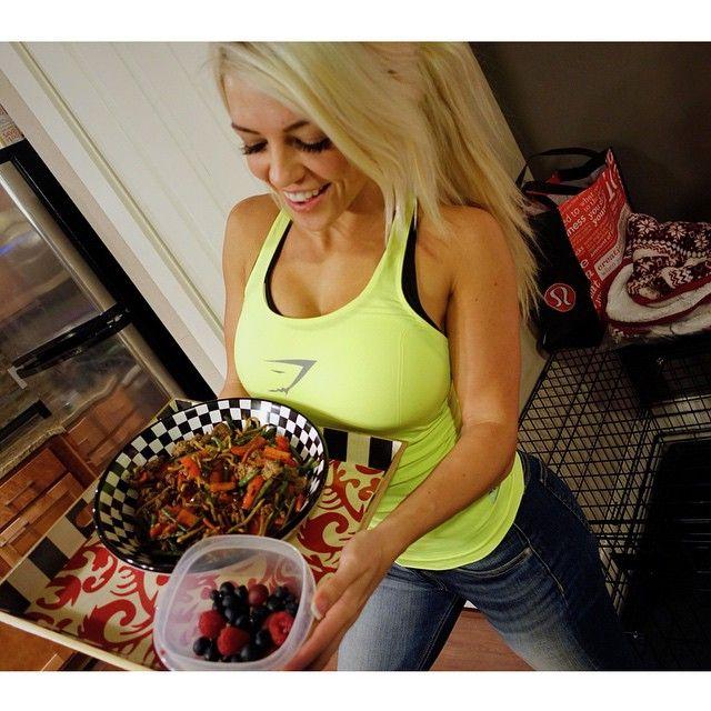 About nikki blackketter on pinterest fitness ps and instagram