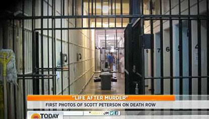 Scott Peterson's Life In San Quentin A Decade After He Killed His Wife | Radar Online
