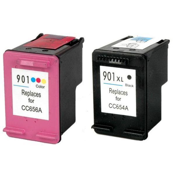 consumibles de impresora