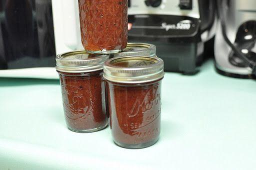 Strawberry Rhubarb Butter Recipe on Yummly. @yummly #recipe