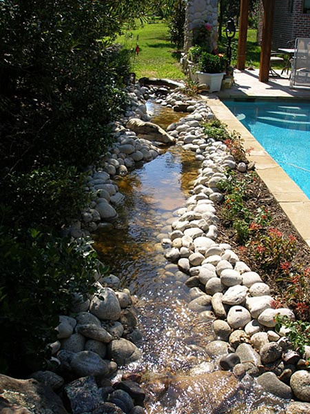 20 best images about new backyard on pinterest backyards for Outdoor pond supplies