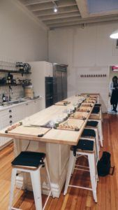 Nourish Vancouver - Cooking Class
