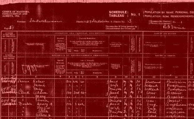 The Tragedy of Canada's Census #elxn42 #cdnpoli