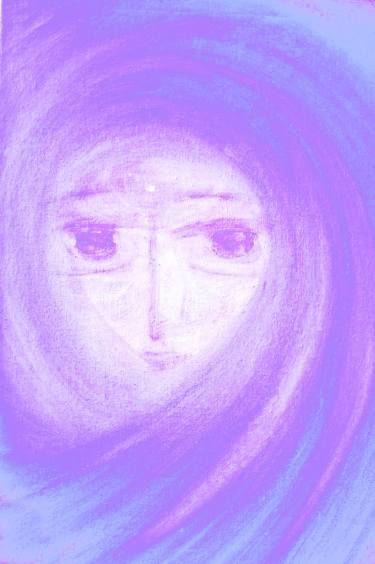 "Saatchi Art Artist ageliki baka; Painting, ""Free - Limited Edition 1 of 7"" #art"