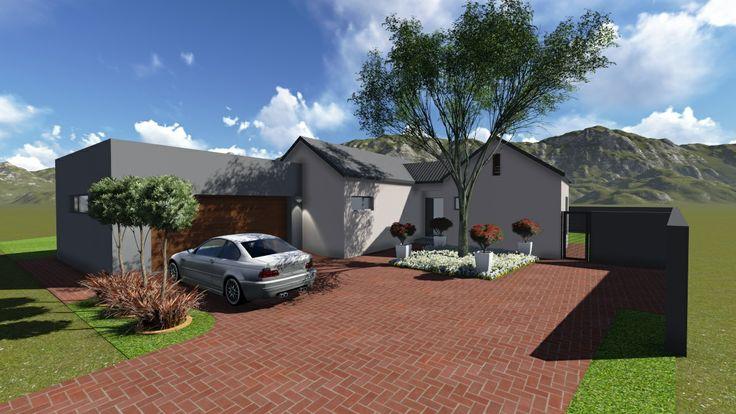 Modern Farm at Earls Court Lifestyle Estate; www.earp.co.za