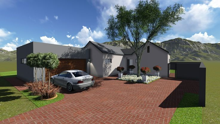 Modern Farm at Earls Court Lifestyle Estate; www.earp.co.za