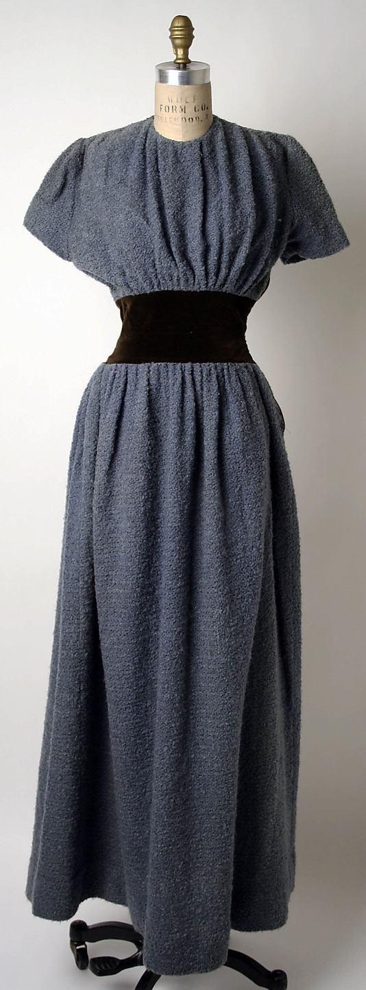 Клэр Маккарделл - изобретательница American Look - Ярмарка Мастеров - ручная работа, handmade