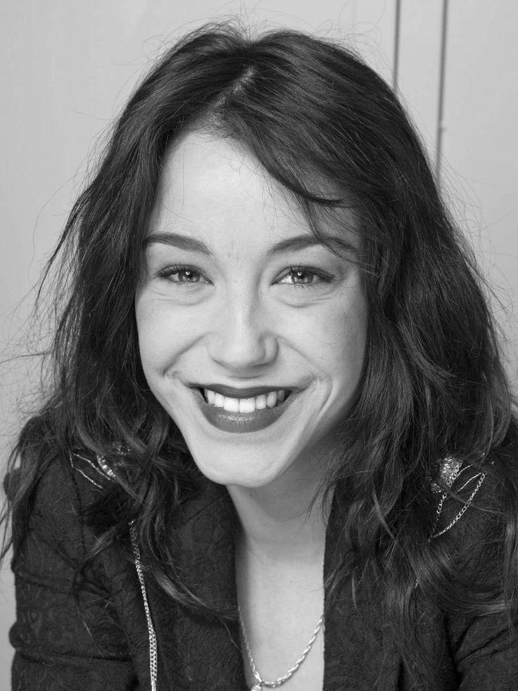 Coline D'Inca en 2020   Actrice française, Actrice, Coline