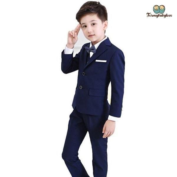 SLIM COSTUME marine page garçon costumes Bébé garçons marine costume ENFANTS COSTUME