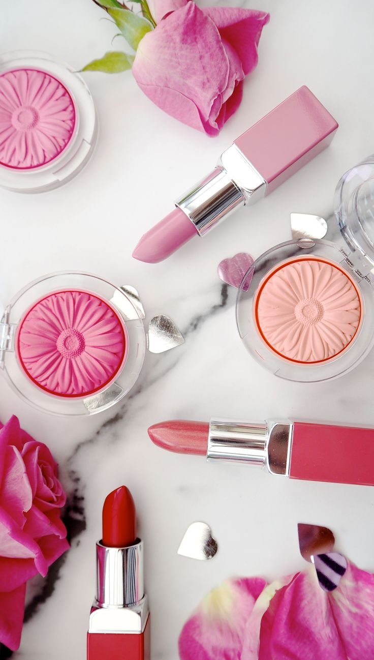clinique cheek pop blushers beautiful make up styling   http://fashionforlunch.net