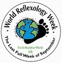 Celebrate World Reflexology Week the last full week of September  #Reflexology #World Reflexology Week #Reflexology Events http://www.americanacademyofreflexology.com/upcoming-events.shtml