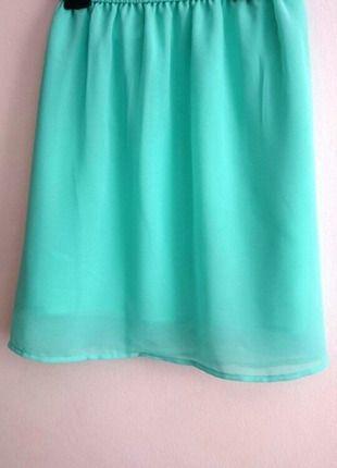 Kup mój przedmiot na #vintedpl http://www.vinted.pl/damska-odziez/spodnice/13722078-zwiewna-lenia-spodniczka-niebieska-diverse