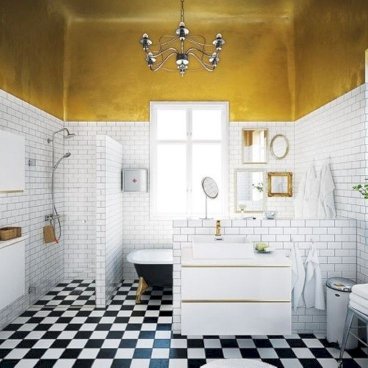 best 25 yellow tile ideas on yellow baths 24736