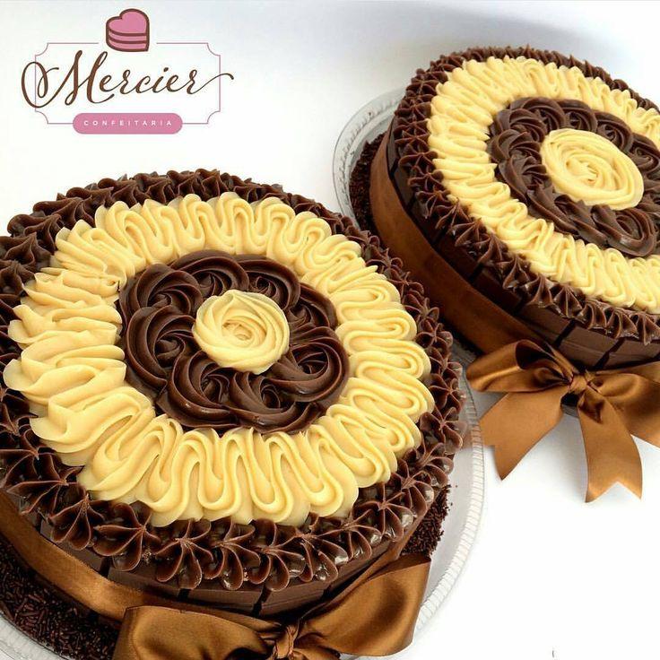 """4,192 Likes, 33 Comments - Festejando em Casa by Monalisa (@festejandoemcasaoficial) on Instagram: """"Que perfeição de torta da @mercierconfeitaria de João Pessoa! Babando aqui! Conheçam…"""""""