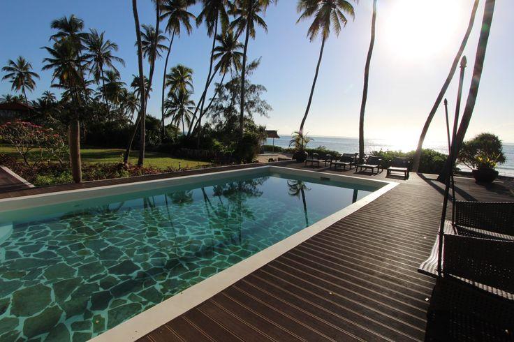 Villa Turquoise on Zanzibar - http://adventureswithinreach.com/travel/2016/10/28/trip-report-zanzibar-island-august-2016/