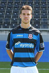 Fabian Graudenz 2016/17| FSV Frankfurt