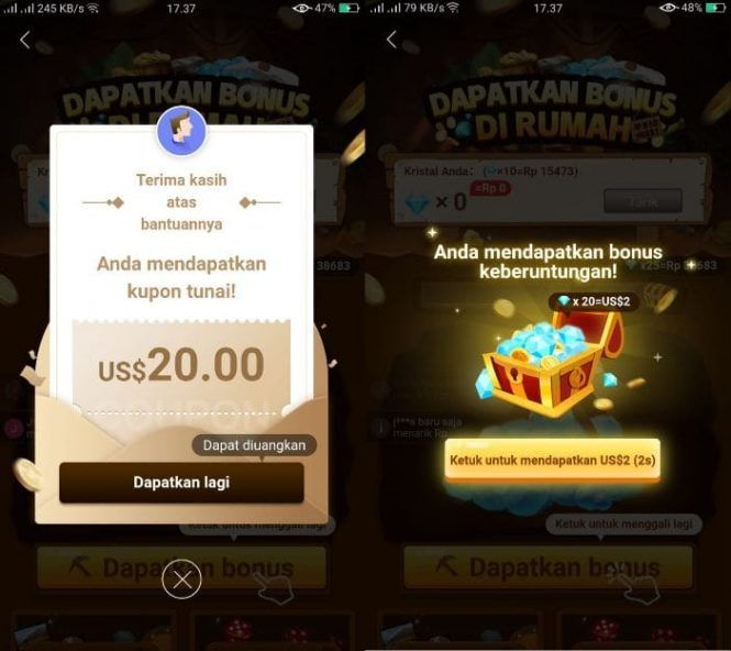 10 Aplikasi Penghasil Uang Tanpa Modal Pasarpanduan Uang Aplikasi Berhasil