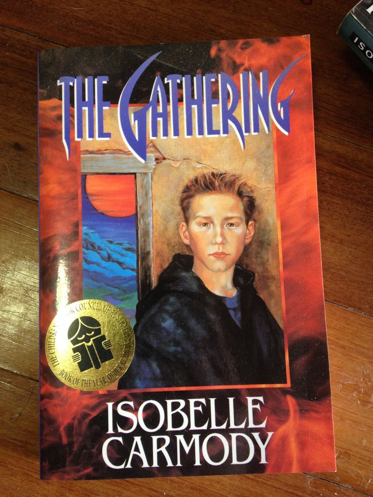 essay on the gathering by isobelle carmody This essay is an analysis of the novel 'the gathering' by isobelle carmody the novel is about good and evil, inner struggle, human nature, conformity and.