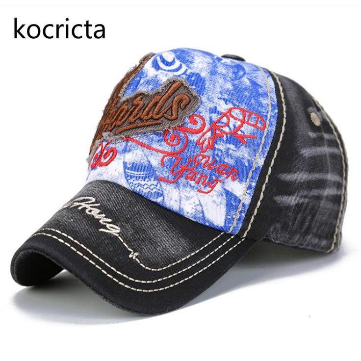 Kids Baseball Caps Boys Girls  Children Summer Letter Embroidery  Adjustable  Cotton Trucker Hats