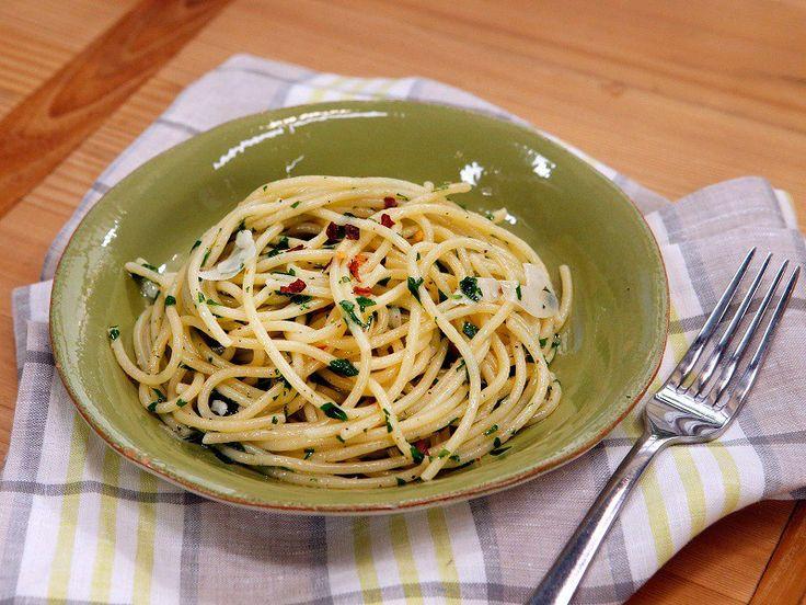 God, this spaghetti is sooooo gooddddd!
