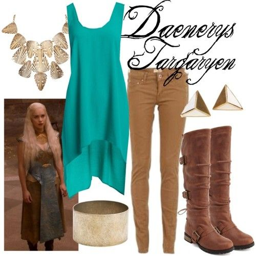 "Character: Daenerys ""Dany"" Targaryen Fandom: Game of Thrones/A Song of Ice and Fire Episode: The Old Gods and the New Buy it here!"