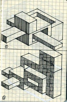 graph paper isometric sketch can i draw this in 2018 pinterest