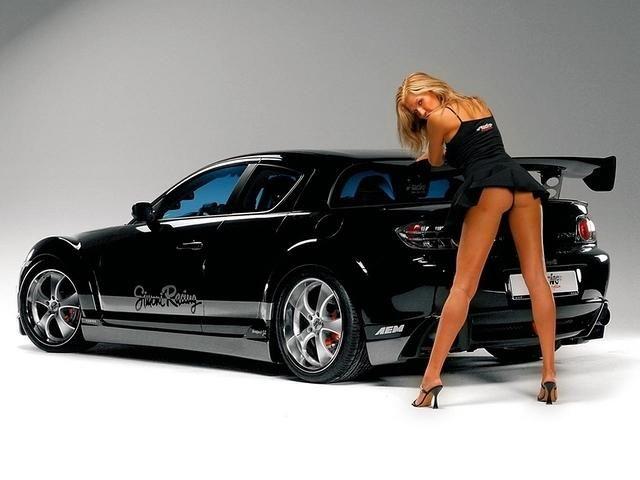 race car girls | the-girls-of-street-racing-1 | Rides & HOT WOMEN ...