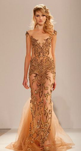 Dilek Hanif dress