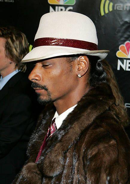 Snoop Dogg (Radio Music Awards - Dec 2005) | Biggie smalls