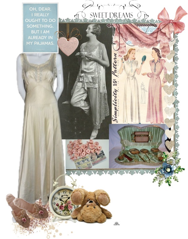 """Sweet Dreams"" by pinkfrosting2 ❤ liked on Polyvore"