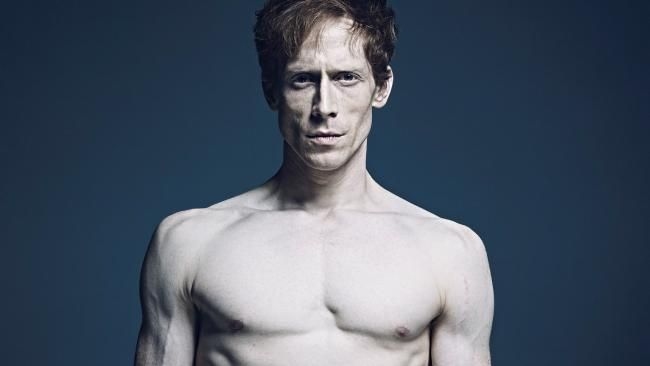 Royal Ballet's Edward Watson returns to Brisbane for Winter's Tale