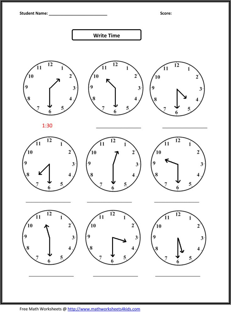 Worksheet Math Clock Word Problems For First Grade Worksheets best 25 math sheets ideas on pinterest 1st grade 14 images of first clock worksheets printables telling time free printable for grade