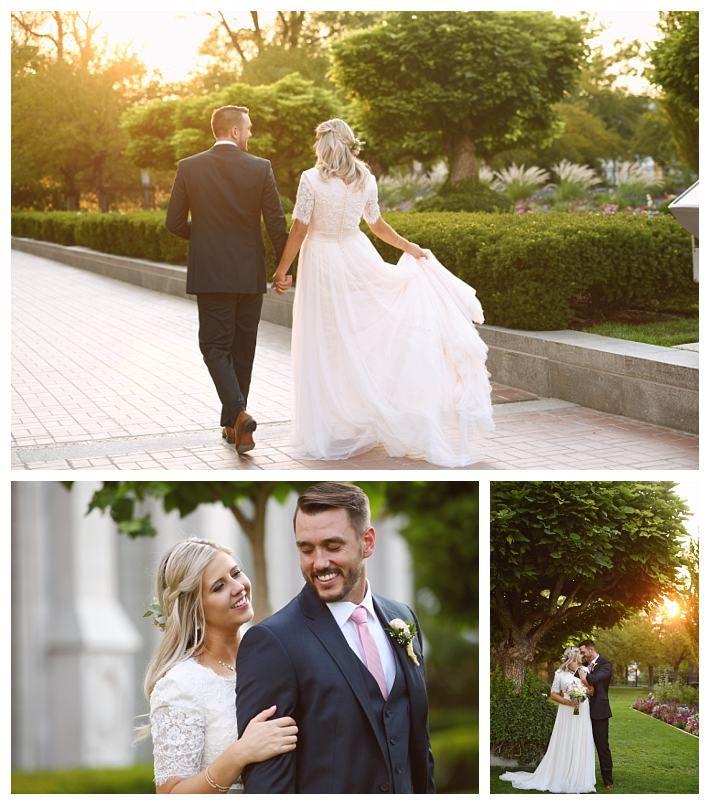 Modest Wedding Dresses In Logan Utah : Images about modest wedding dresses on