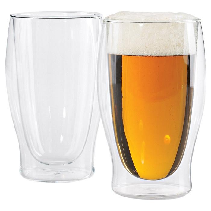 Margot Beer Glass (Set of 2)