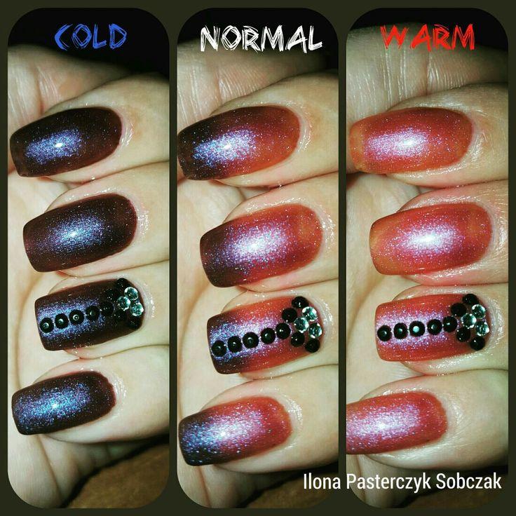 Termo nails 😍