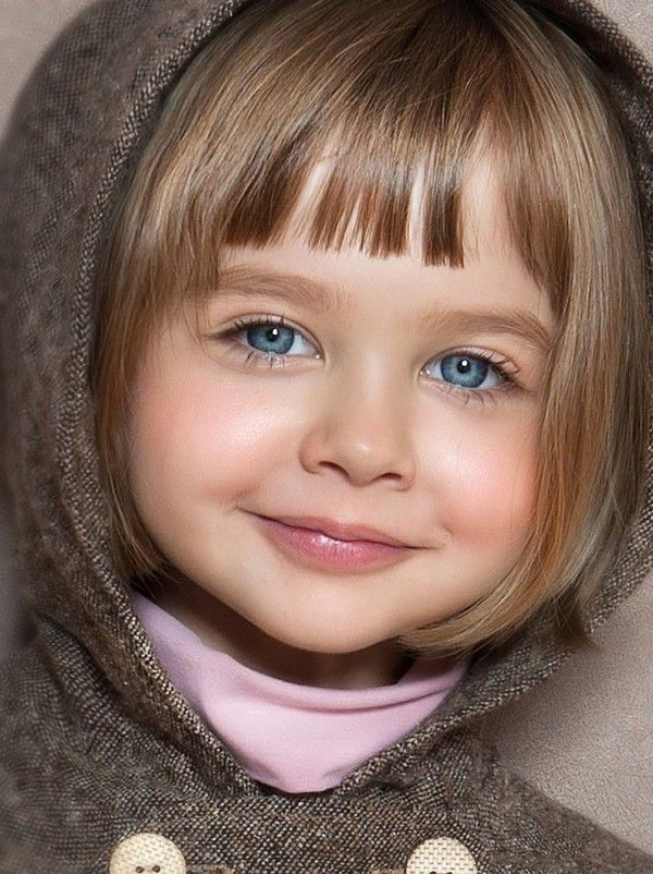 57 Cute Little Girl S Hairstyles That Are Trending Now